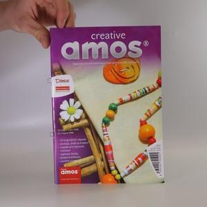 náhled knihy - Creative Amos