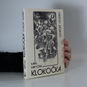 náhled knihy - Klokočka : lovecké legendy