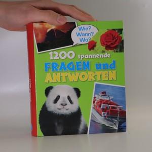 náhled knihy - 1200 spannende Fragen und Antworten