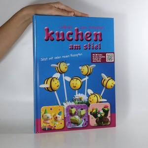 náhled knihy - Kuchen am Stiel