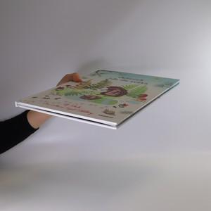 antikvární kniha Ježeček jde do světa, 2011