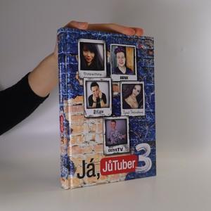 náhled knihy - Já, JůTuber 3