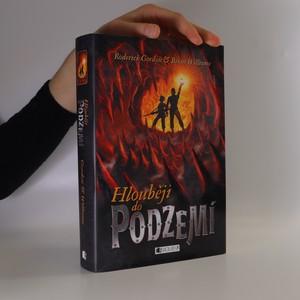 náhled knihy - Hlouběji do Podzemí