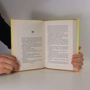 antikvární kniha Tím všechno začíná, 2014