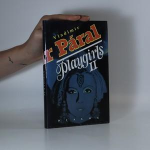 náhled knihy - Playgirls II