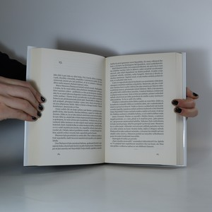 antikvární kniha Nádherná kacířství, 2018