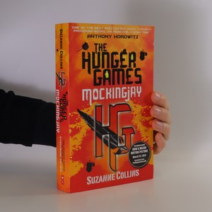 náhled knihy - The Hunger games. Mockingjay