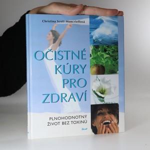náhled knihy - Očistné kúry pro zdraví