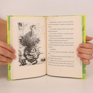 antikvární kniha Samson a Roberto. Dědictví po strýčkovi, 2015