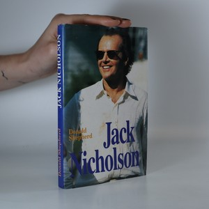 náhled knihy - Jack Nicholson