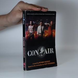 náhled knihy - Con air