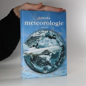 náhled knihy - Letecká meteorologie