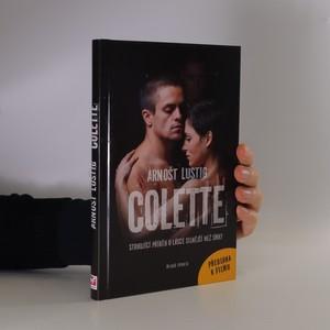 náhled knihy - Colette, dívka z Antverp : strhující příběh o lásce silnější než smrt