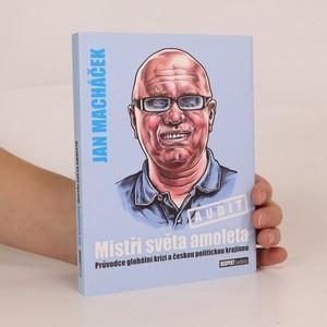 náhled knihy - Mistři světa amoleta : průvodce globální krizí a českou politickou krajinou