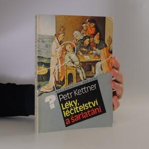 náhled knihy - Léky, léčitelství a šarlatáni
