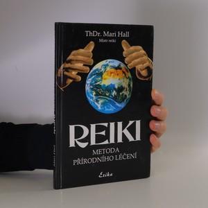 náhled knihy - Reiki : metoda přírodního léčení