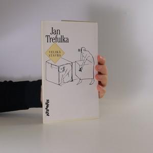 náhled knihy - Veliká stavba