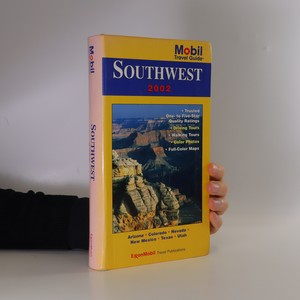 náhled knihy - Mobil Travel Guide. Southwest