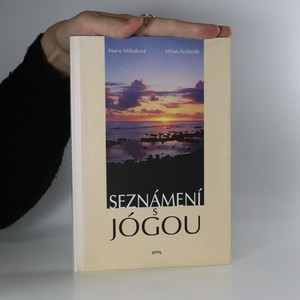 náhled knihy - Seznámení s jógou