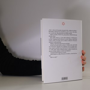 antikvární kniha Gerron. Slavný režisér, terezínské ghetto a děsivá volba, 2015