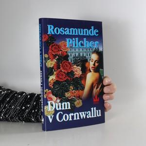 náhled knihy - Dům v Cornwallu