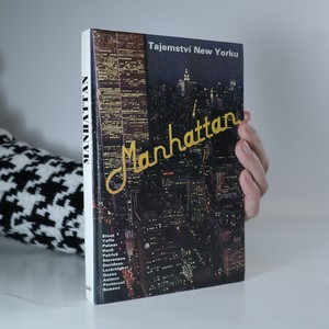 náhled knihy - Manhattan