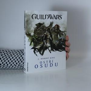 náhled knihy - Guild Wars : ostří osudu
