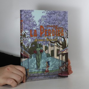 náhled knihy - La Perdida ...ztracená v Mexiku