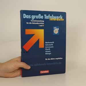 náhled knihy - Das große Tafelwerk interaktiv.