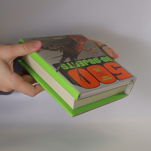 antikvární kniha 500 3D objects images (CD příloha), 2002