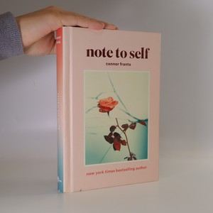 náhled knihy - Note to self