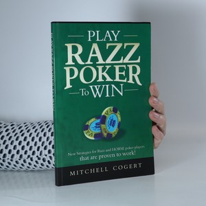 náhled knihy - Play Razz Poker to Win