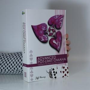 náhled knihy - Advanced Pot-Limit Omaha Volume III