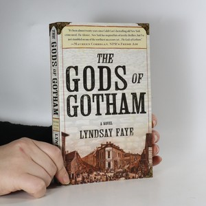náhled knihy - The Gods of Gotham