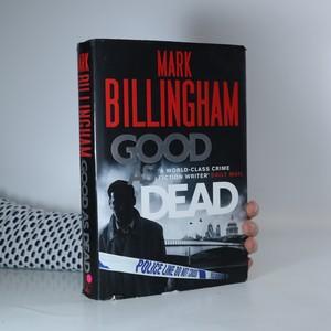 náhled knihy - Good as dead