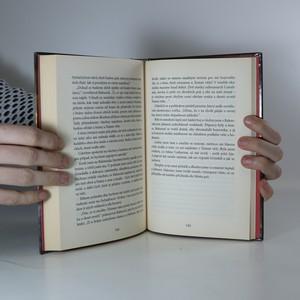 antikvární kniha Elyonova země. Kniha 2, Trnité údolí, 2006