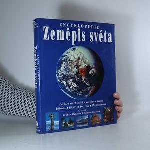 náhled knihy - Zeměpis světa : Encyklopedie