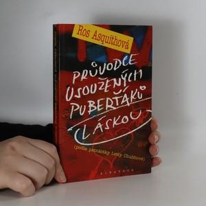 náhled knihy - Průvodce usoužených puberťáků láskou