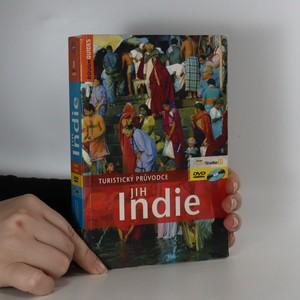 náhled knihy - Jih Indie (bez DVD)
