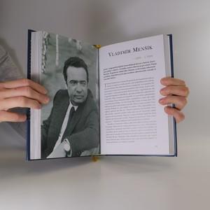 antikvární kniha Největší Čech : 100 nejvýznamnějších osobností Čech, Moravy a Slezska, 2005