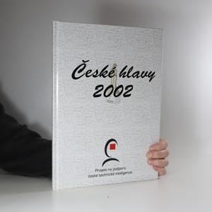 náhled knihy - České hlavy