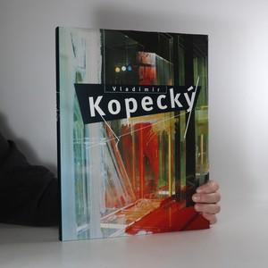 náhled knihy - Vladimír Kopecký