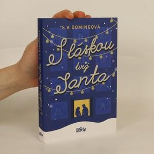 náhled knihy - S láskou tvůj Santa