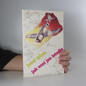 náhled knihy - Jak voní jen letadla