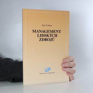 náhled knihy - Management lidských zdrojů