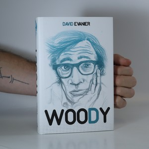 náhled knihy - Woody