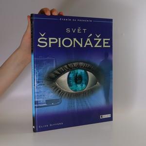 náhled knihy - Svět špionáže