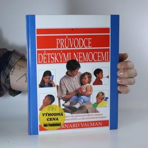 náhled knihy - Průvodce dětskými nemocemi