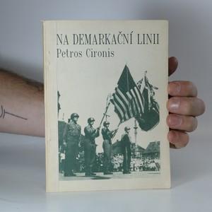 náhled knihy - Na demarkační linii