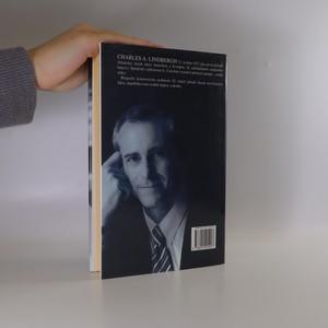 antikvární kniha Lindbergh, 2001